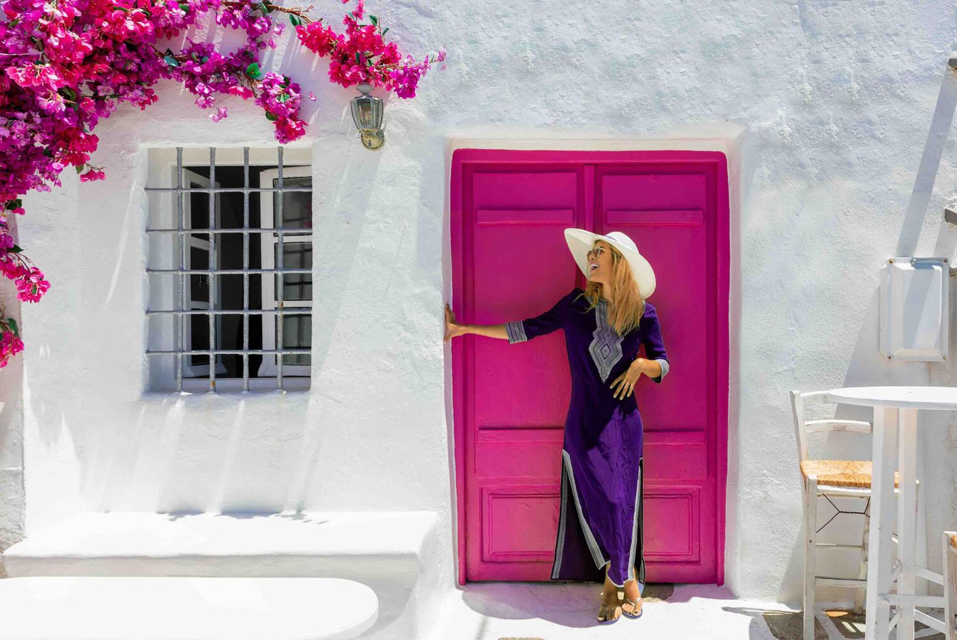 Paros Luxury Services